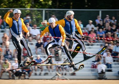 Water Ski Team Warsaw, Indiana