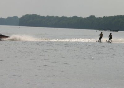 Lake City Skiers Water Ski Show