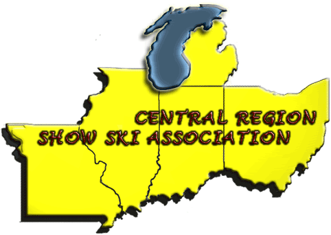 Central Region Show Ski Tournament