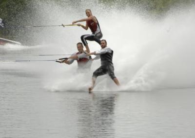 Water Skiers