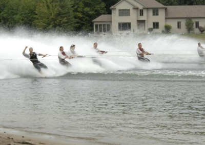 Lake City Skiers