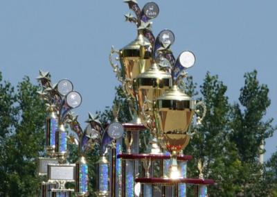 Lake City Skiers Award