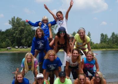 Water Ski Team