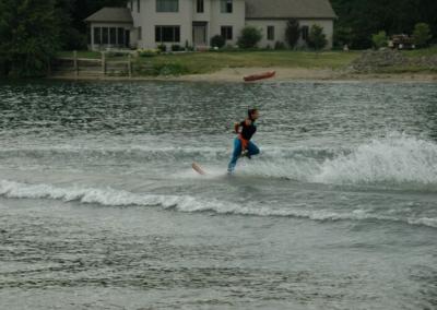 Water Skier