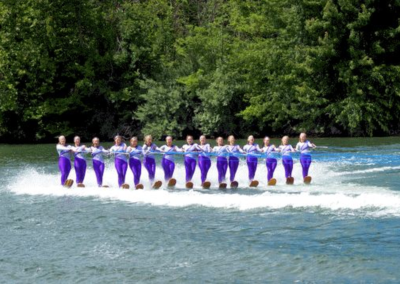 Water Skiing Team