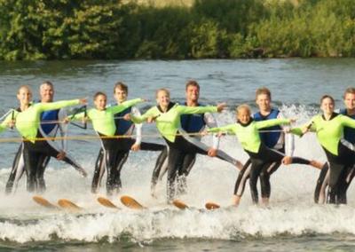 Lake City Skiers Team