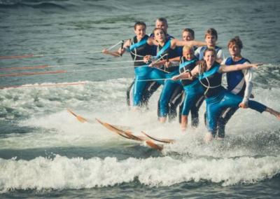 Water Ski Show