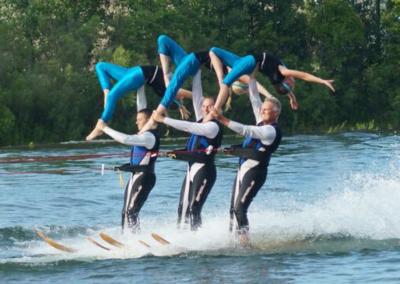 Lake City Skiers